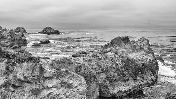 Point Lobos, 9 Sept. 2017