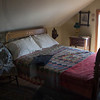 <h3>One of the bedrooms in the tower.