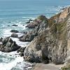 Chimney Rock, Point Reyes, California