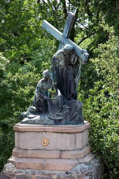 Czenstochowa <br /> Station of the Cross