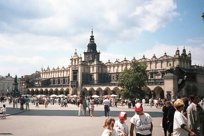 Poland 1989