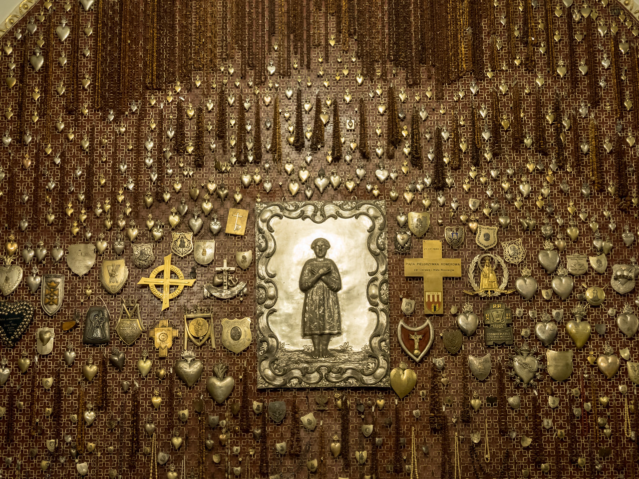 Chapel of the Miraculous Icon (1655)