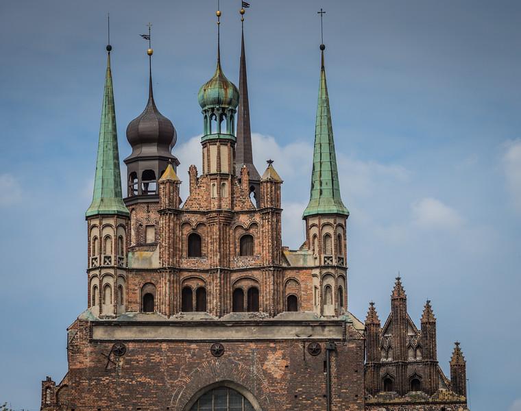 Holy Trinity Church (1420)