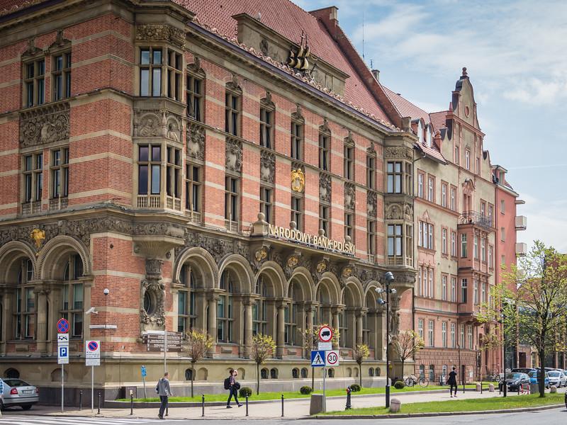 National Bank of Poland (19C)