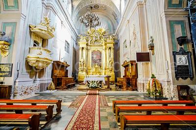 Church of the Holy Trinity-Tykocin