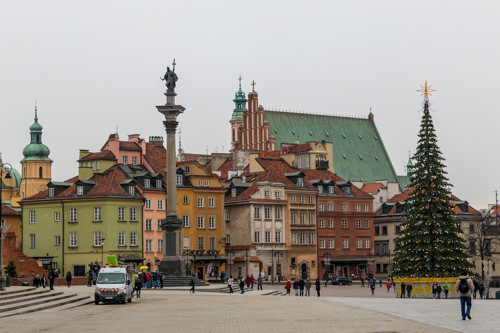 IMG_2028 - Warsaw Old Town