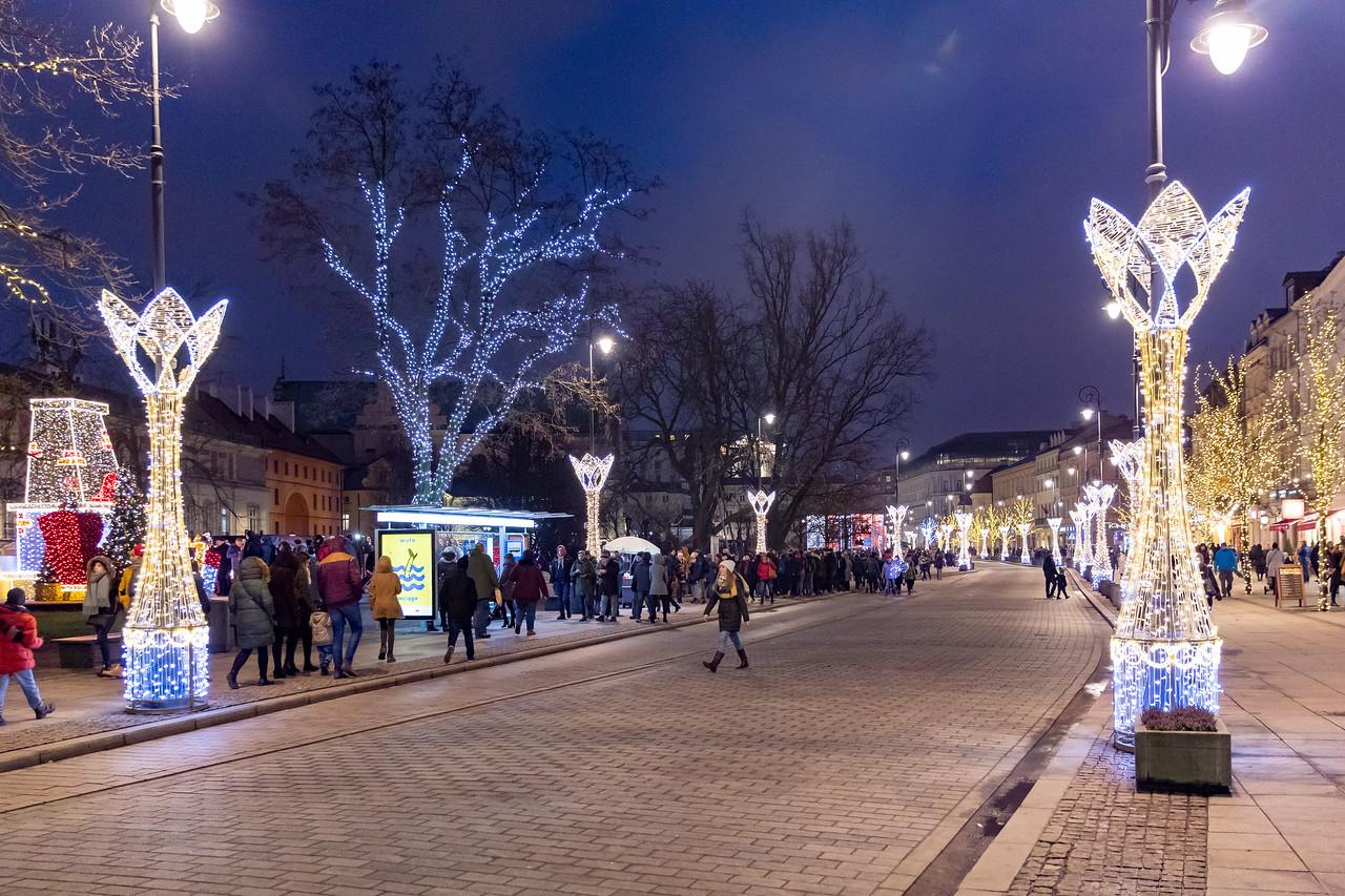 IMG_2221 - Warsaw at Night