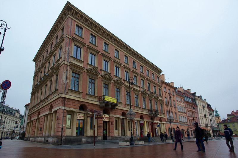 Offices for Rent - Warsaw