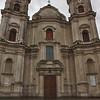 Kościół Rozesłania św. Apostołów w Chełmie