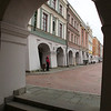 Somewhere in The Old Town - Zamosc