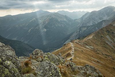 Tatras Mountains, Zakopane.