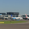 AMS Schiphol Airport Amsterdam
