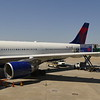 N814NW Airbus A330-323  Atlanta to Amsterdam