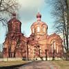 St. Nicholas Orthodox church in Białowieża