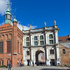 Golden gate Gdansk, Poland