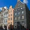 Długa street Gdansk, Poland