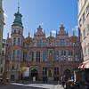 Great Armory Gdansk, Poland