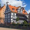 Gdansk Great Mill, Poland