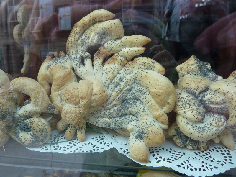 Awesome bread creation