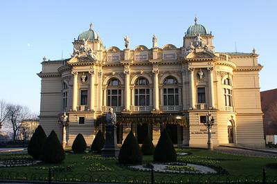 Juliusz-Słowacki-Theatre