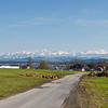 Tatra mountian Poland