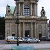 Kosciol Karmelitow Church of the Carmelites