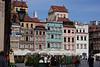 Rynek (market place)