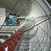CDG Concourse F