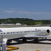 BHM-ATL A trip of 10,000 miles begins with an MD-88