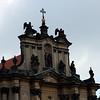 Kosciol Wizytek Church of the Visitendines