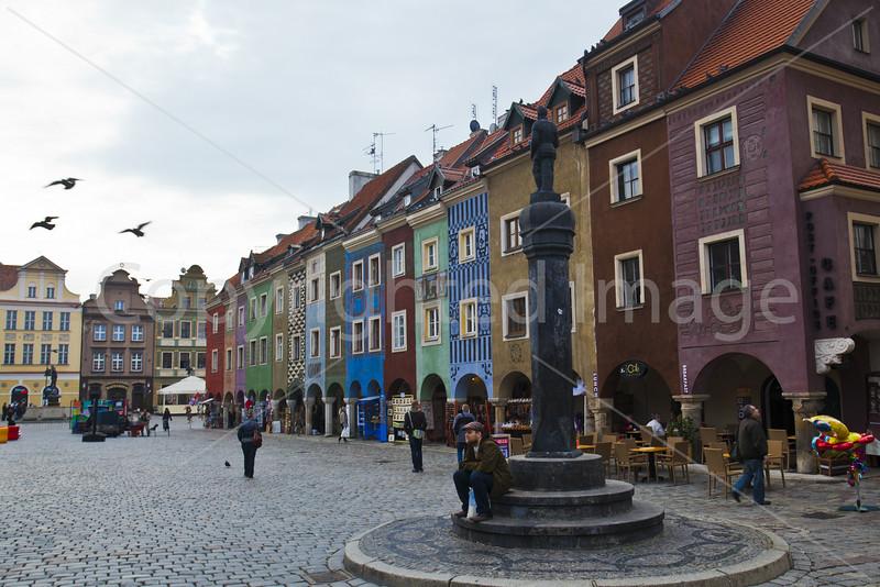 Poznan-Stary Rynek