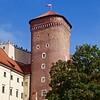 Wawel Castle Turret