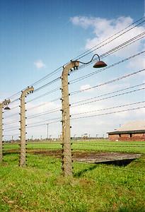 Auschwitz/Birkenau -- Oswiecim, Poland