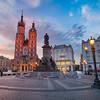 Krakow.