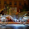 Krakow Horse Carriage