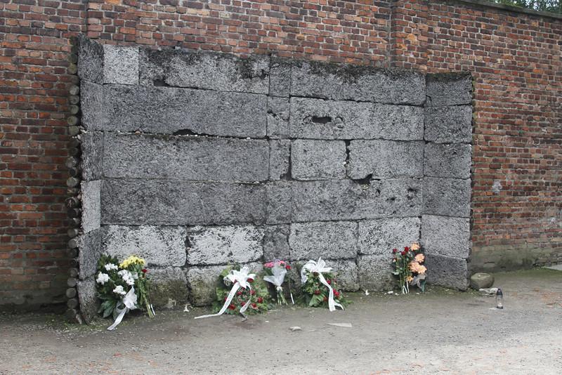 Poland Auschwitz