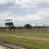 Poland Birkenau concentration camp