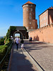 "OAT Trip/Poland-Lithuania-Latvia-Estonia-Russia/13 Sep-02 Oct 2016.  Krakow.  Wawel Castle.  <br /> <a href=""https://en.wikipedia.org/wiki/Wawel_Castle"">https://en.wikipedia.org/wiki/Wawel_Castle</a><br /> <a href=""http://www.wawel.krakow.pl/en/"">http://www.wawel.krakow.pl/en/</a>"