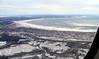 "Natural Habitat Polar Bears Tour, Churchill, Manitoba, Canada-Nov 2016.  On the charter flight from Winnipeg to Churchill and getting ready to land in Churchill.  <br /> <a href=""https://goo.gl/Z0UnWf"">https://goo.gl/Z0UnWf</a>"