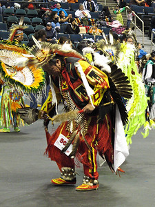 """First Nation"" celebration in Winnipeg,, Manitoba"
