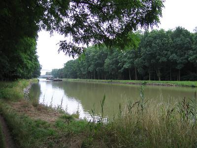 Oder Havel kanaal