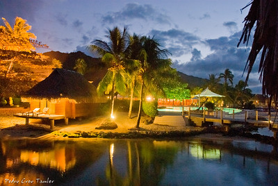 Pearl Beach Resort Moorea