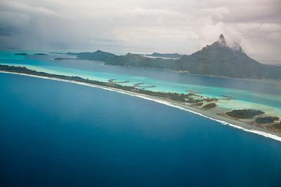 CAD35304 - Bora Bora