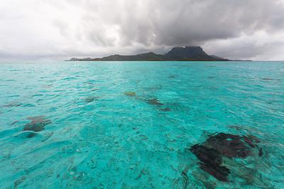 CAD35238 - Bora Bora