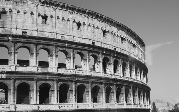 Pompeii Educational Pictures