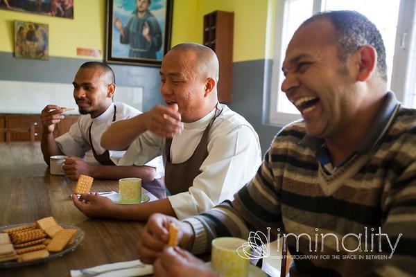 Nepal || Poor Servants of Jesus the Master