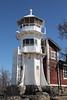 Pori, Finland  (April 2018) - Kallo Lighthouse / Vuurtoren