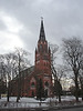 Pori, Finland  (March 2018) - Central Pori Church