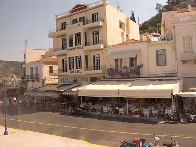 Poros Island (Greece) 2008