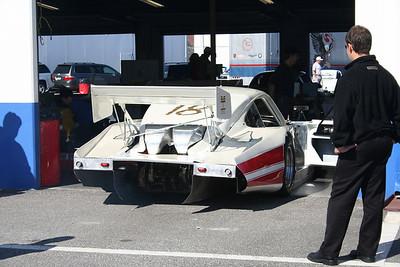 Porsche Rennsport III Daytona 2007